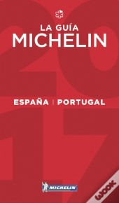 Guia Michelin España - Portugal 2017