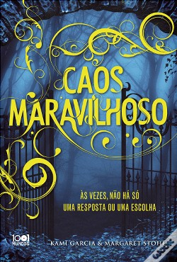 Wook.pt - Caos Maravilhoso