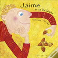 Wook.pt - Jaime e as Bolotas