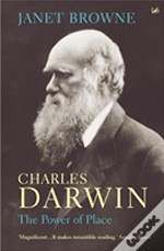 Charles Darwinpower Of Place