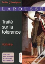 Le Traite Sur La Tolerance
