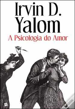 Wook.pt - A Psicologia do Amor