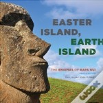 Earth Island Easter Island Thecb