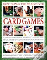 How To Play The 200 Best-Ever Card Games