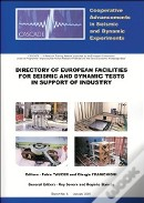 Directory of European facilities for seismic and dynamic tests in support of industry