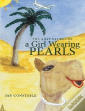 The Adventures Of A Girl Wearing Pearls