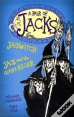 Jack And The Giant Killerwith Jackwitch