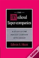 Medieval Super-Companies