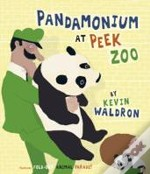 Pandamonium At Peek Zoo