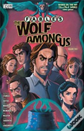 Fables The Wolf Among Us Vol 2