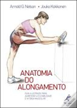 Wook.pt - Anatomia do Alongamento