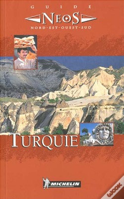 Wook.pt - Guide Neos - Turquie