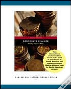 Wook.pt - Corporate Finance with Student CD