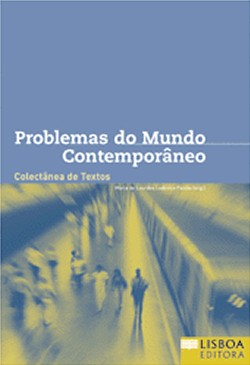 Wook.pt - Problemas do Mundo Contemporâneo