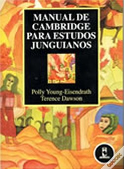 Wook.pt - Manual de Cambridge para Estudos Junguianos