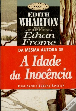 Wook.pt - Ethan Frome