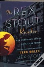 Rex Stout Reader