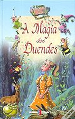 Wook.pt - A Magia dos Duendes