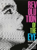 Revolution Of The Eye
