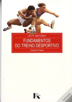 Wook.pt - Fundamentos do Treino Desportivo