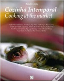 Wook.pt - Cozinha Intemporal - Cooking at the market