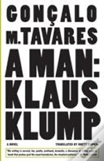 Klaus Klump: A Man