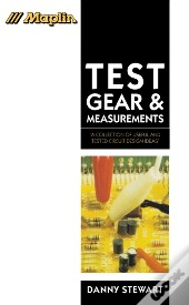 Test Gear And Measurements