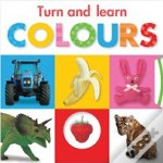 Turn And Learn Colours