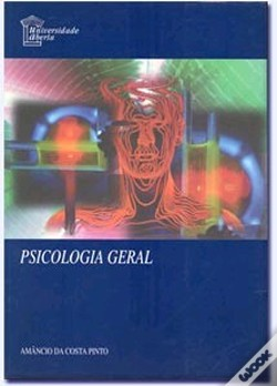 Wook.pt - Psicologia Geral