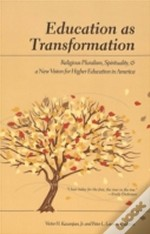 Education As Transformation