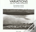 Variations Sur Un Temps Incertain-Photographies D'Irlande