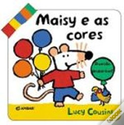 Wook.pt - Maisy e as Cores