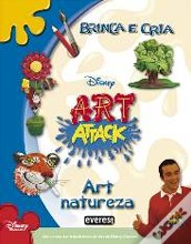 Art Attack - Art Natureza