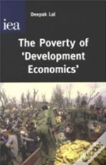 Poverty Of Development Economics
