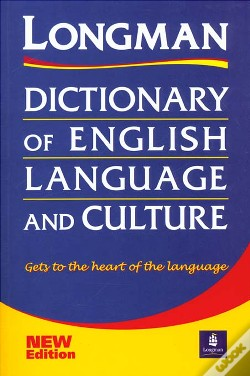 Wook.pt - Longman Dictionary of English Language and Culture