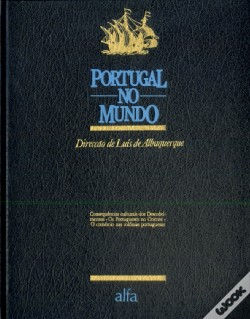 Wook.pt - Portugal no Mundo - Volume 4