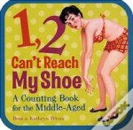 1 2 Cant Reach My Shoe