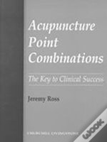 Acupuncture Point Combinations