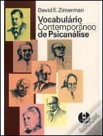 Vocabulário Contemporâneo de Psicanálise