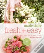 Marie Claire Fresh + Easy