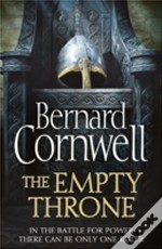 The Warrior Chronicles (8) - The Empty Throne