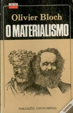 Wook.pt - O Materialismo