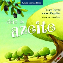 Wook.pt - Ciclo do Azeite