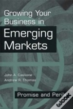 Growing Your Business In Emerging Markets