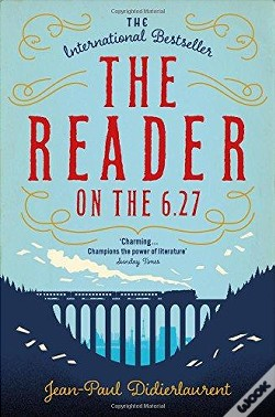 Wook.pt - The Reader On The 6.27