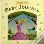 Alison Jay Baby Journal