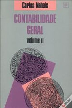 Wook.pt - Contabilidade Geral - Volume II