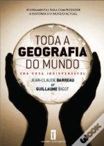 Toda a Geografia do Mundo