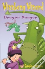 Dragon Danger And Grasshopper Glue