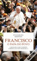 Wook.pt - Francisco, o Papa do Povo